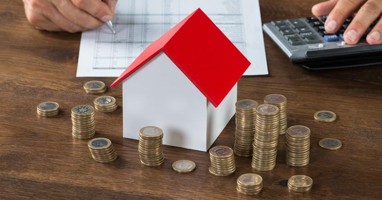 Prijzen koopwoningen schieten omhoog bouwtechnische keuring for Koopwoningen