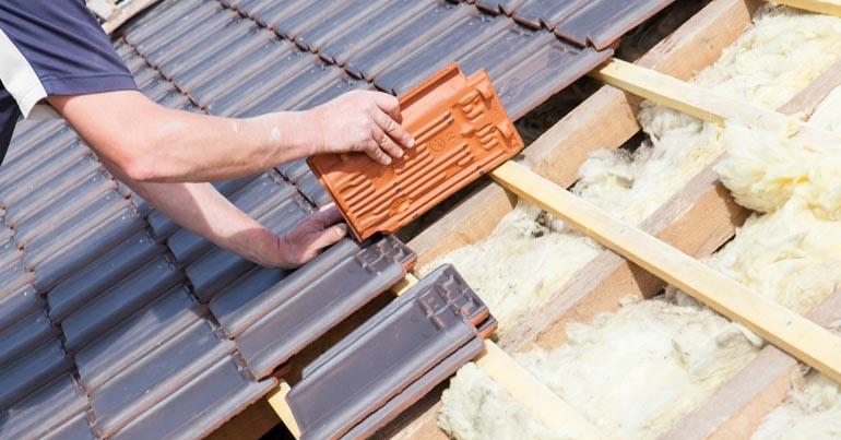 Gemiddelde kosten van een nieuw dak - Bouwtechnische keuring
