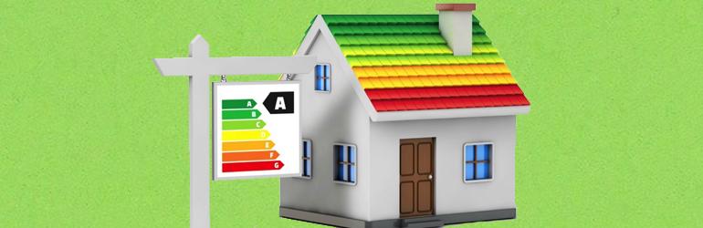 energie huis