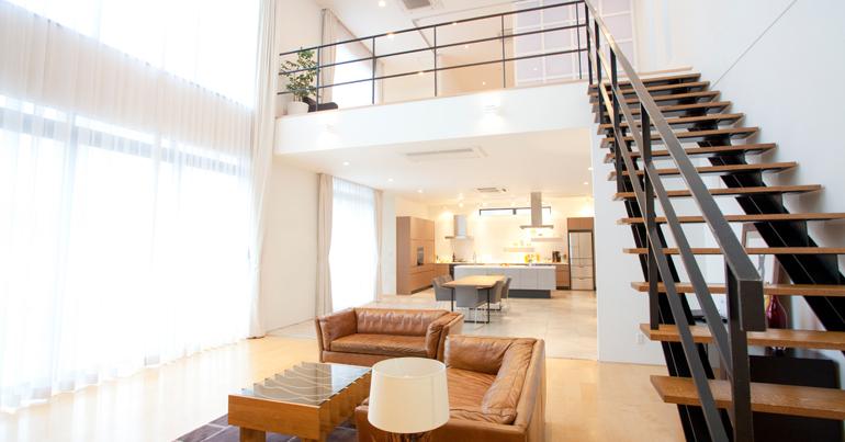 Check de veiligheid van de trappen in uw huis homekeur
