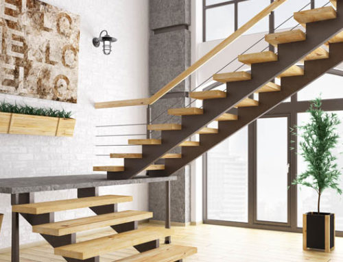 De voordelen en aandachtspunten van een houten trap