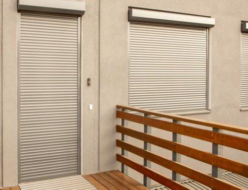 De 4 soorten rolluiken voor uw ramen