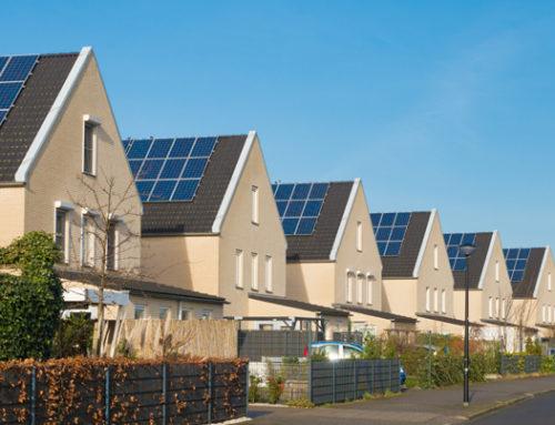 Zonnepanelen op uw huis: altijd interessant!