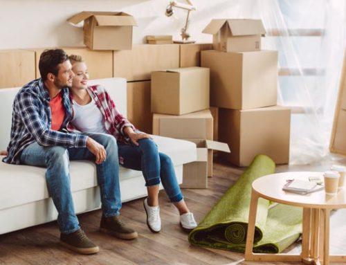 Verhuizen gaat sneller met deze 9 tips!