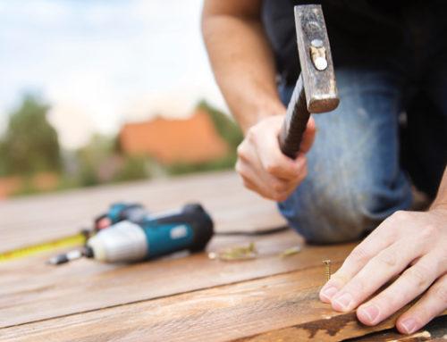 7 Onmisbare gereedschappen voor een verbouwing