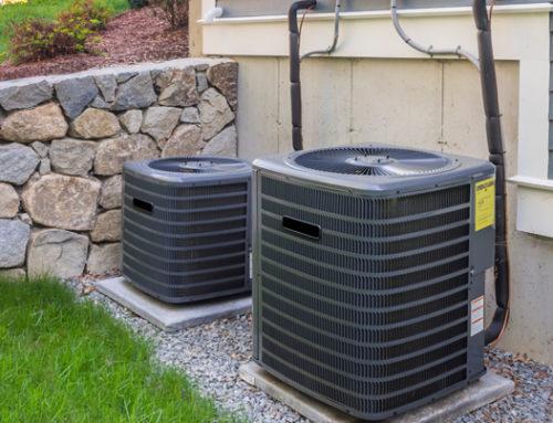 Alles wat u moet weten over warmtepompen