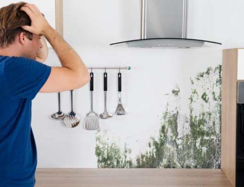 De 5 meestvoorkomende gebreken in de keuken