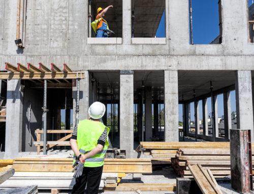 Nieuwe woningen door transformatie van oude kantoren en scholen