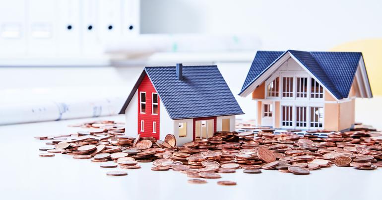 Woningprijzen gestegen in 2019