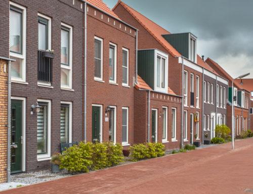 Veranderingen op de woningmarkt in 2020