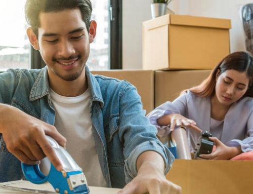 Checklist voor snel en efficiënt verhuizen!
