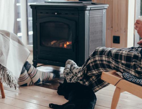 5 Tips om uw huis warm te houden in de winter