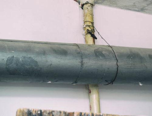 Asbest in woning: wie is aansprakelijk?